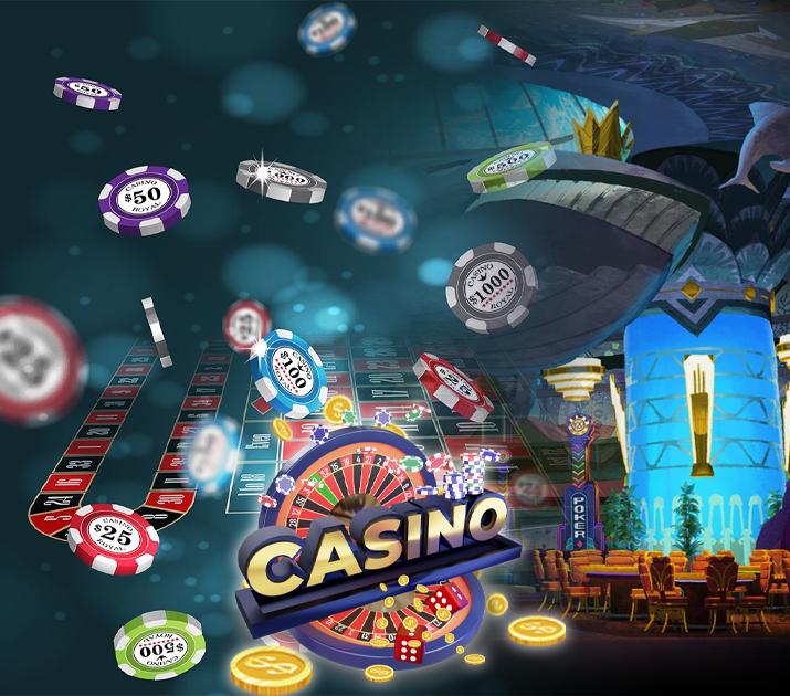 Ragam Permainan Judi Casino Online Yang Populer Di Indonesia
